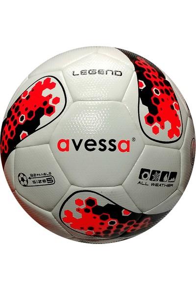 Avessa Legend Futbol Topu No 5