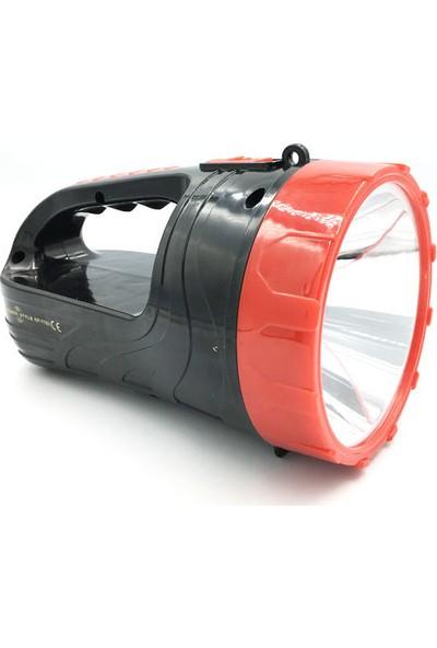 Power Style Kp7765 Işıldak Ve El Feneri 3W