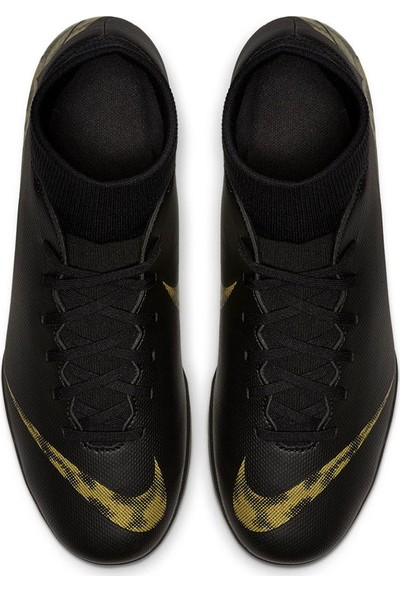 Nike Ah7372 077 Mercurialx Superfly Vı Club Tf Halı Saha Ayakkabısı