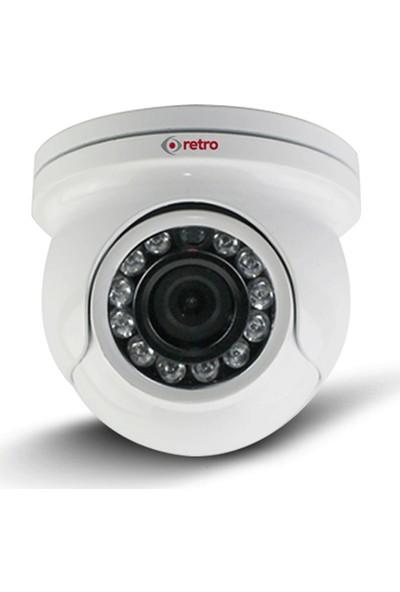 Retro Rt-4213 2 Mp Mini Dome Kamera