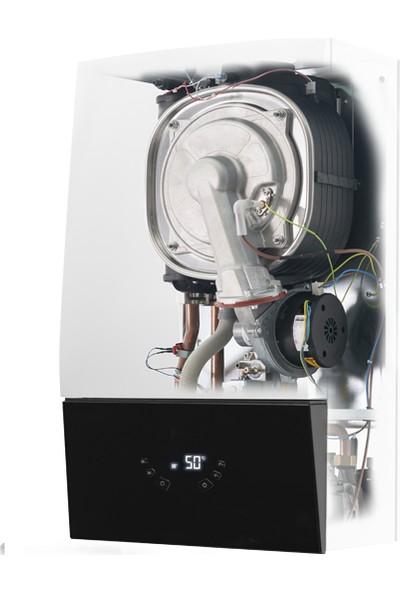 Daikin Tam Yoğuşmalı Premix Vz Yoğuşmalı Kombi 24 Kw D2Cpx024Aatr - 6 Yıl Garantili-