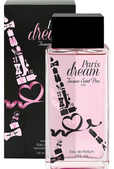 Udv Jsp Paris Dream Edp Kadın Parfüm 100 Ml