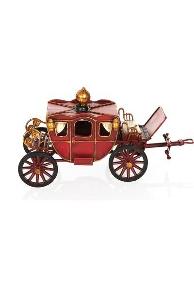 Osmanlı Hanedan Arabası