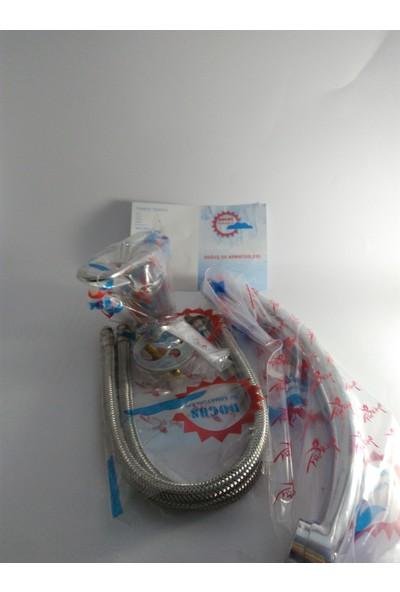 Yeni Doğuş Evye Mix Su Bataryası