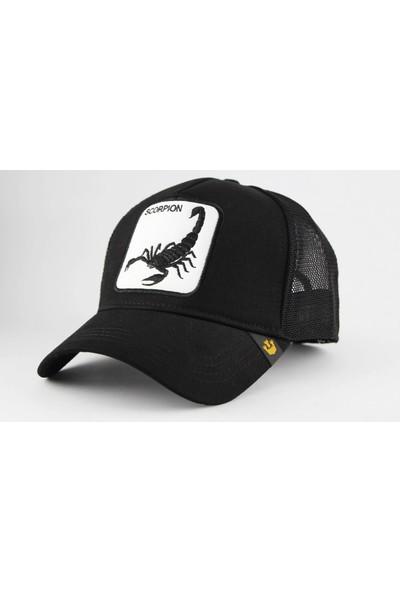 Goorin Akrep Desenli Şapka