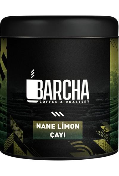 Barcha Coffee Nane-Limon Bitki Çayı 150 gr