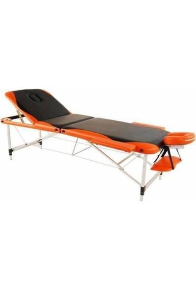 Altınsefa Çanta Tipi Masaj Masası Masaj Yatağı Sedyesi Katlanabilir Taşınabilir