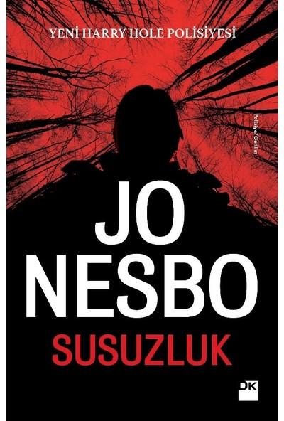 Susuzluk - Jo Nesbo