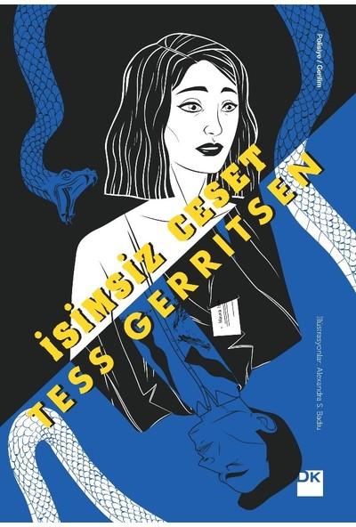 İsimsiz Ceset - Tess Gerritsen