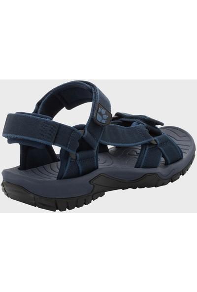 Jack Wolfskin Lakewood Ride Erkek Outdoor Sandalet 4019021