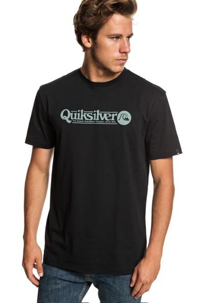 Quiksilver Arttickless Erkek T-Shirt EQYZT05259