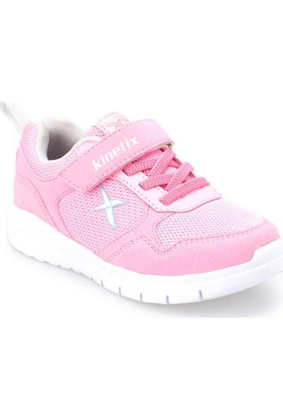 Kinetix Rinto Fuşya A Turkuaz Kız Çocuk Yürüyüş Ayakkabısı