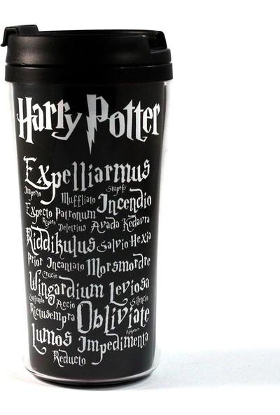 Modaroma Harry Potter Magic Termos Bardak