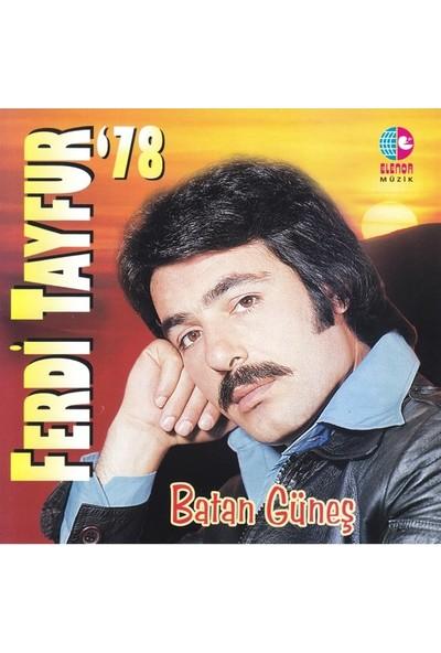 Ferdi Tayfur'78 - Batan Güneş (CD)