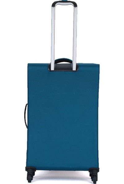 It Luggage Kumaş Orta Boy Valiz It2313-M Yeşil