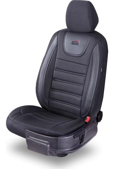 Boss Seat Cordoba Maxi Jakar Ortapedik Yanlar Deri Otası Kumaş Ön Arka Takım Koltuk Kılıfı