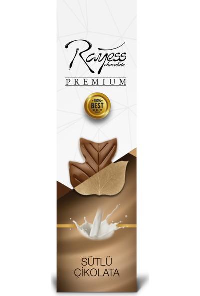 Rayess 40 gr Sütlü Tablet Çikolata