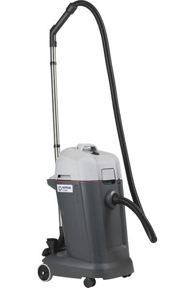 Nilfisk Vl500 35 Edf 1350 Watt Islak Kuru Endüstriyel Elektrikli Süpürge