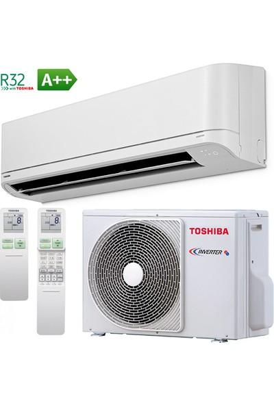Toshiba Shorai Split Klima Ras-24Pkvsg-Tr