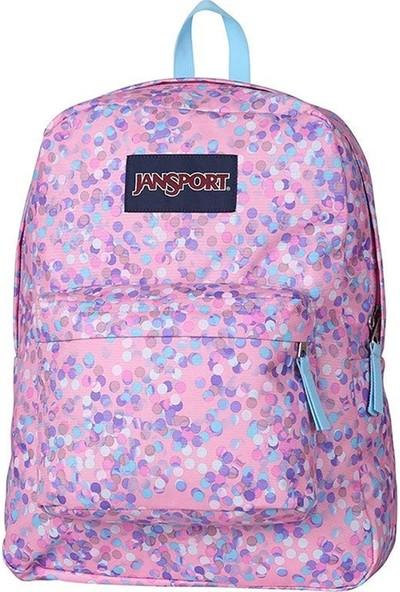Jansport 3114 Superbreak Sırt Çantası