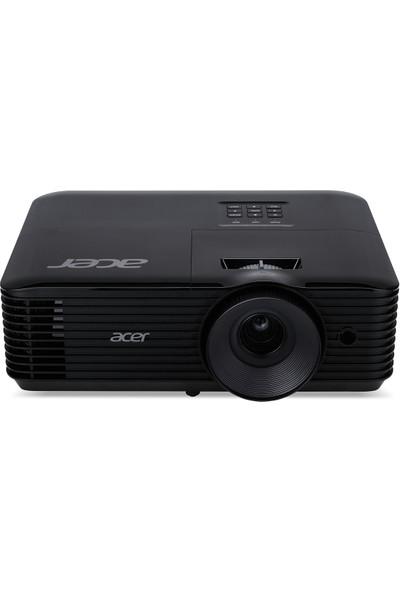 Acer BS-112 DLP XGA 1024 x 768 3600AL HDMI VGA 20000:1 3D Projeksiyon Cihazı