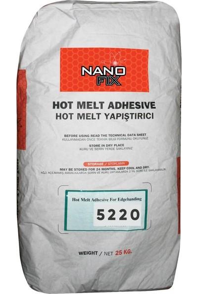 Nanofix 5220 Hotmelt Tutkal 25 kg