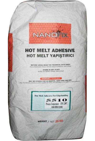 Nanofix Hotmelt Tutkal 5510 25 Kg Torba