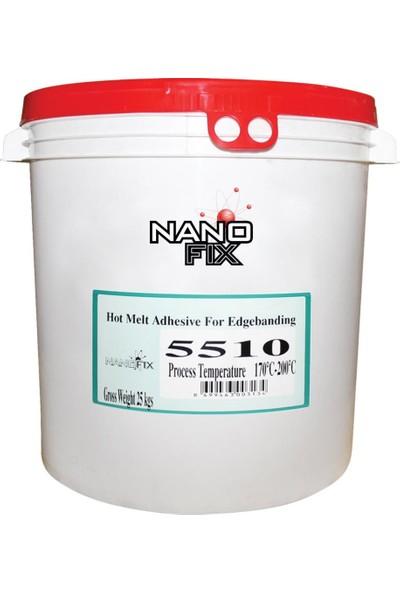 Nanofix Hotmelt Tutkal 5510 25 Kg Kova