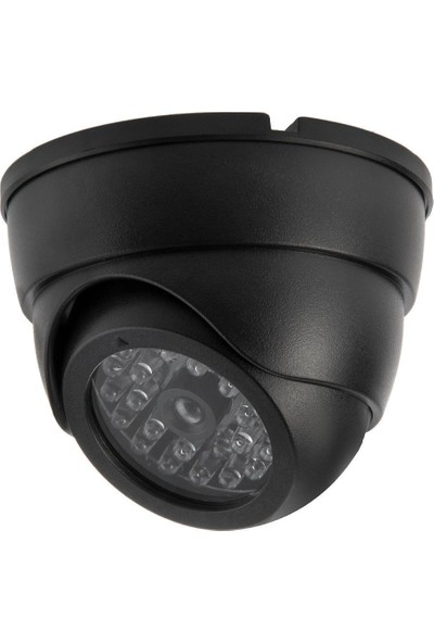 Homecare Ledli Işıklı İmitasyon Dome Kamera 711392