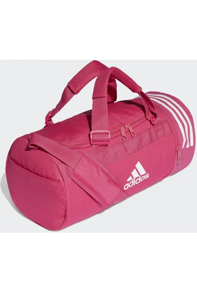 Adidas Spor Çantası Spor Pembe Dt8647 Cvrt 3S Duf S