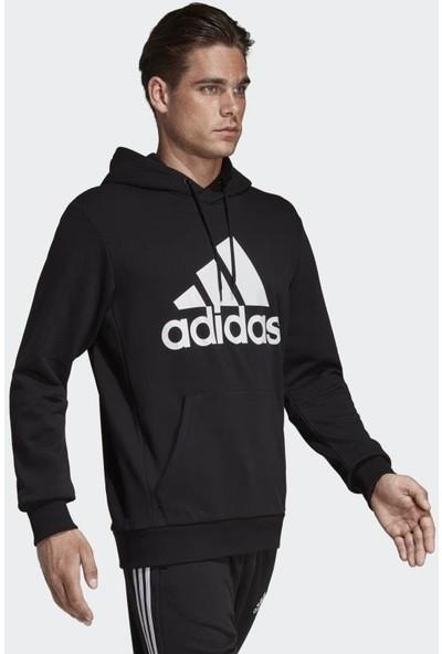 Adidas Erkek Günlük Kapşonlu Sweatshirt Dq1461 Mh Bos Po Ft