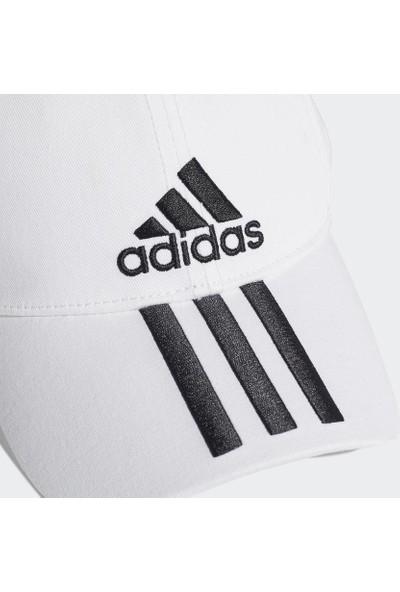 Adidas Du0197 6P 3S Cap Cotto Unisex Şapka