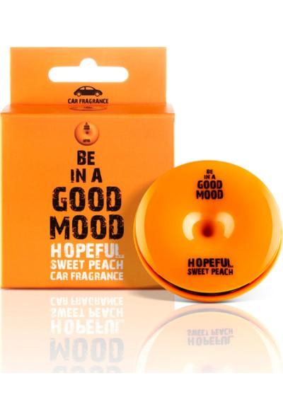 Be in a Good Mood Araç Kokusu Sweet Peach