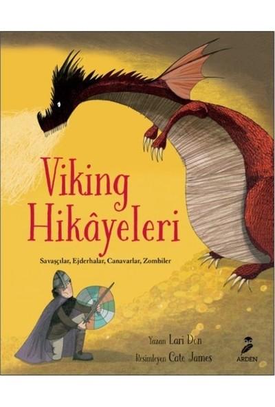 Viking Hikâyeleri - Lari Don