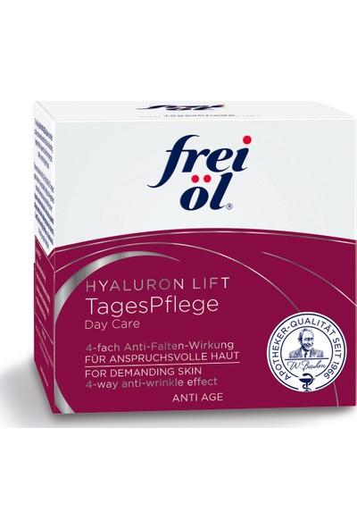 Frei Öl Anti-Aging Serisi Yaşlanma Karşıtı Gündüz Bakım Kremi 50 ml