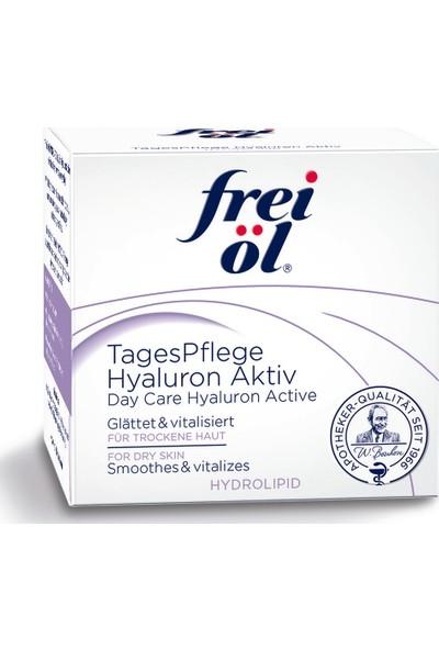 Frei Öl Hyaluron Active Gündüz Bakım Yüz Kremi 50 ml