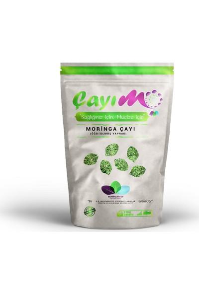 Çayımo Moringa Bitki Çayı 100 gr (Yaprak)