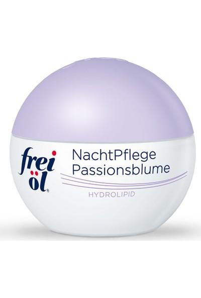 Frei Öl Gece Bakım Passionflower Yüz Kremi 50 ml