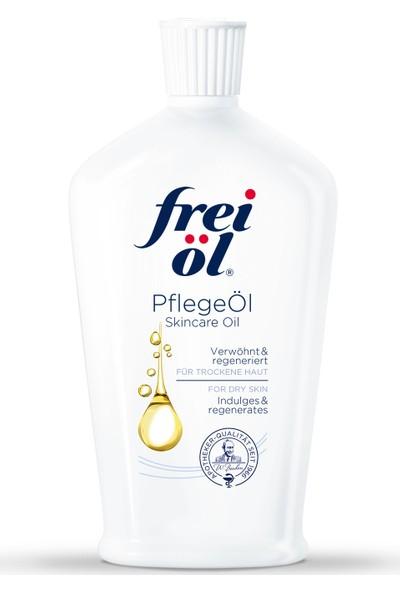 Frei Öl Çatlak & Leke Karşıtı Oil Experts Serisi Cilt Bakım Yağı 125 ml