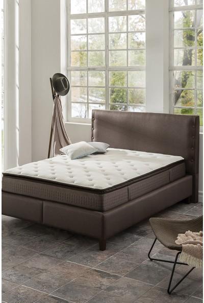 Yataş / Selena SUENO Yaylı Yatak (Çift Kişilik - 150X200 cm)