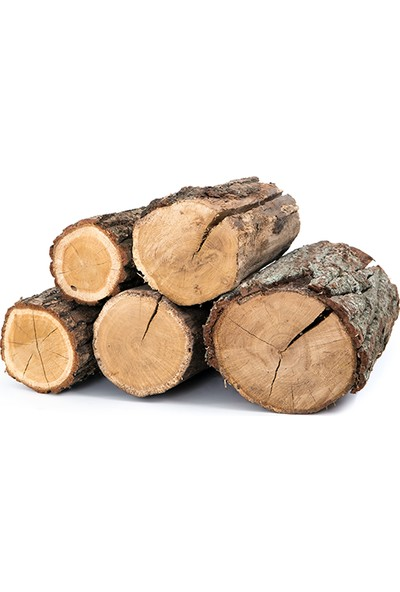 Odunmarket Şömine Odunu Yuvarlak
