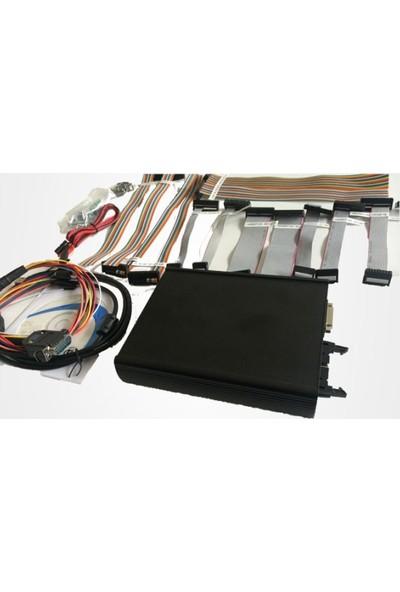 Nitro Ktag K-Tag Fw V7.020 - Sw V2.31 Ecu Programlama Chip Tuning Cihazı