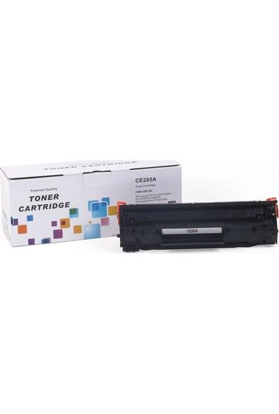 Natural HP CE285A Muadil Toner P1102-P1102W-M1132-M1212 (CRG 725)