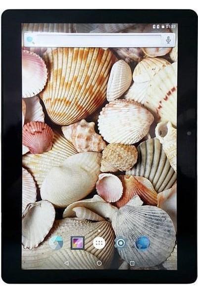 """Ultrapad UP162A-4G Cortex A7 16GB 10.1"""" 4G Tablet Siyah"""