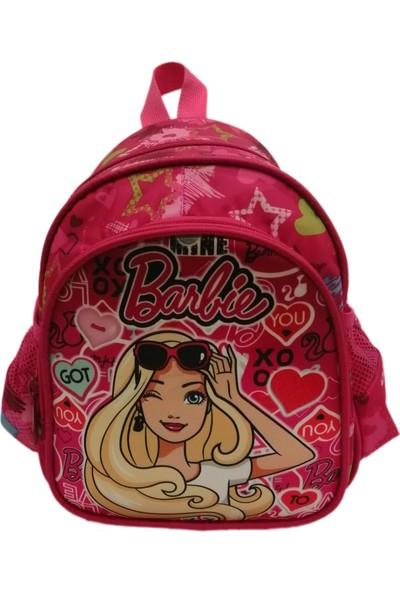 Öykü Barbie Anasınıfı Kreş Çantası