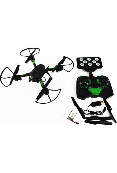 Sky Kameralı Drone Wifi Anlık Görüntü