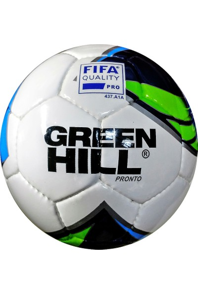 Green Hill Pronto Fifa Onaylı Futbol Topu No 5