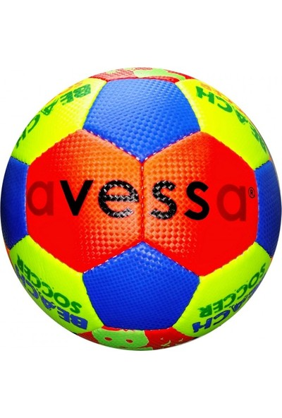 Avessa Plaj Futbol Topu