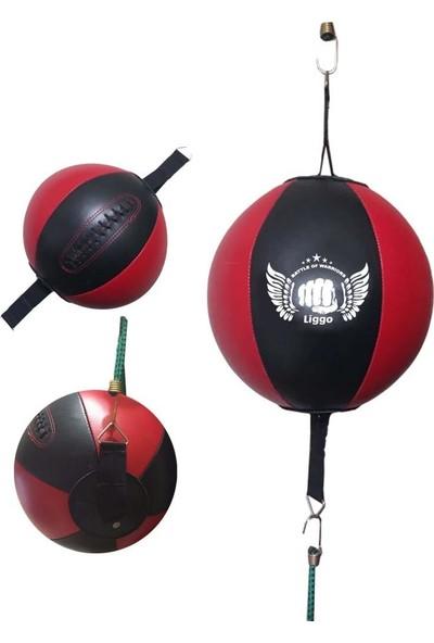 Liggo Pencikbal Topu İki Uçlu Pencikbol Hız Topu