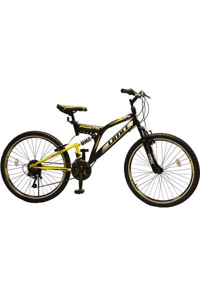 Ümit 26 Double Jant Pegretta 21 Vites Dağ Bisikleti